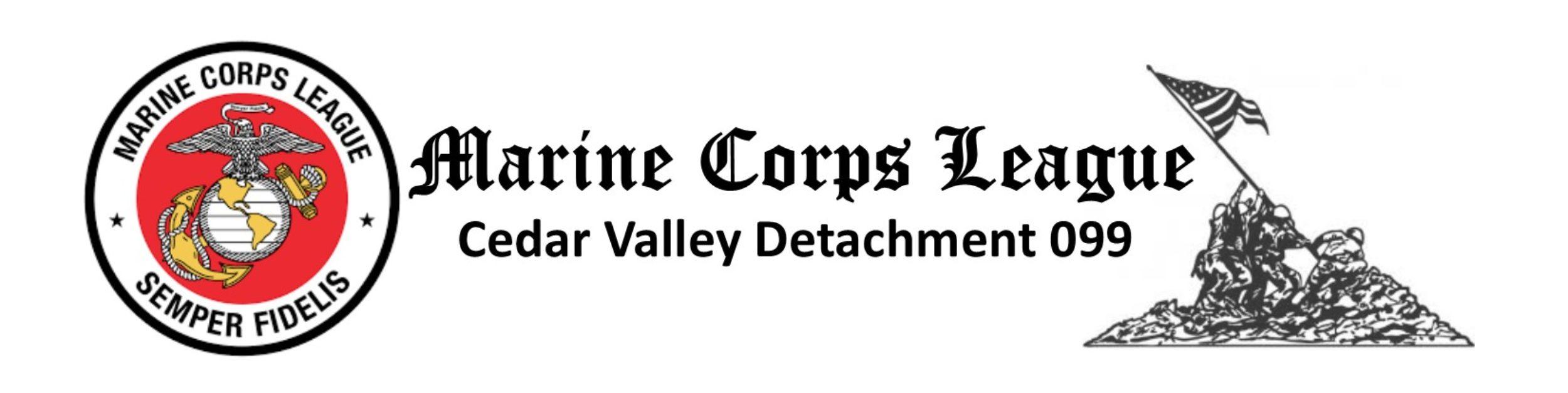 Cedar Valley Marine Corps League